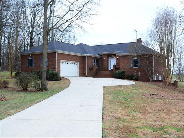 112 Big Oak Lane, Statesville, NC 28625 (#3343540) :: Exit Mountain Realty