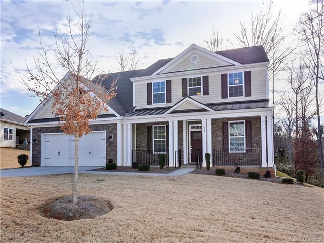 917 Autumn Glen Court, Lake Wylie, SC 29710 (#3343902) :: Caulder Realty and Land Co.