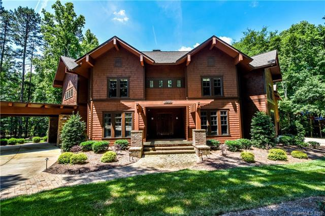 15205 Holly Trail Lane, Davidson, NC 28036 (#3345740) :: Carlyle Properties