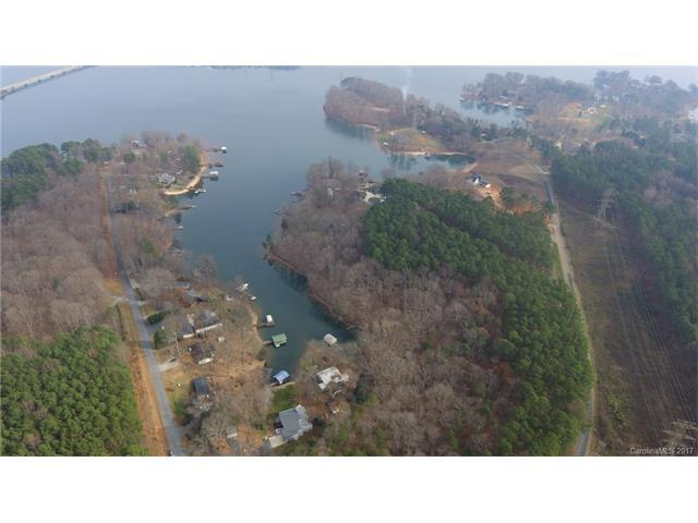 8985 Clement Circle #2, Terrell, NC 28682 (#3346223) :: LePage Johnson Realty Group, Inc.