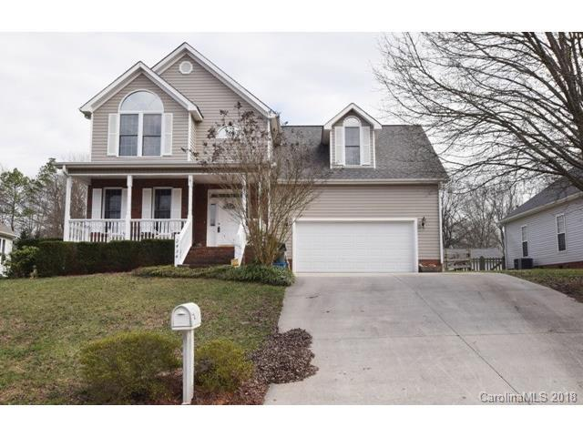 2434 Sweetbriar Lane, Rock Hill, SC 29732 (#3347181) :: LePage Johnson Realty Group, LLC