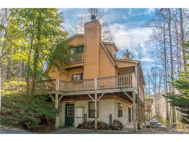 100 Kylie Lane, Waynesville, NC 28785 (#3347186) :: Puffer Properties