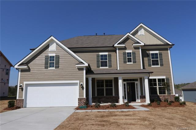 364 Pleasant Hill Drive #101, Concord, NC 28025 (#3348039) :: The Andy Bovender Team