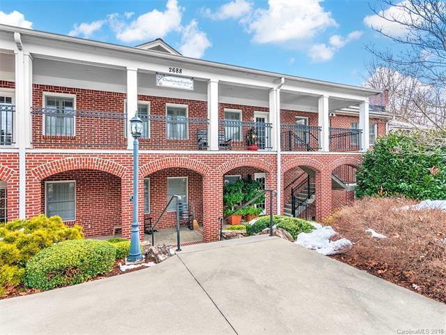 2688 Greenville Highway B, Flat Rock, NC 28731 (#3348265) :: High Performance Real Estate Advisors
