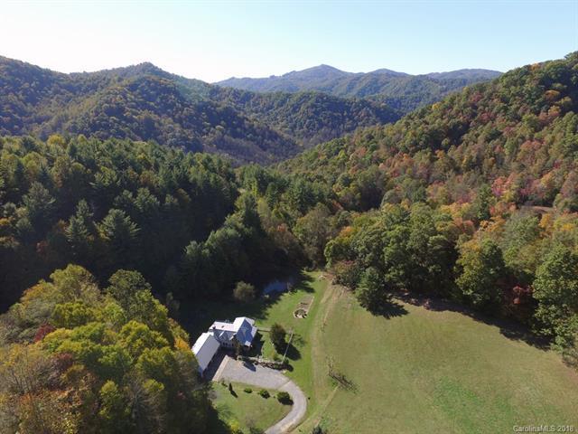500 Mountain View Road, Hot Springs, NC 28743 (#3348668) :: Robert Greene Real Estate, Inc.