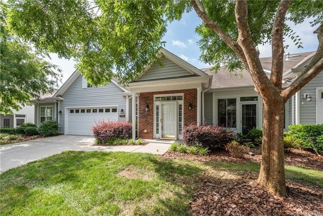 8708 Richmond Hill Court, Charlotte, NC 28277 (#3349105) :: RE/MAX Four Seasons Realty