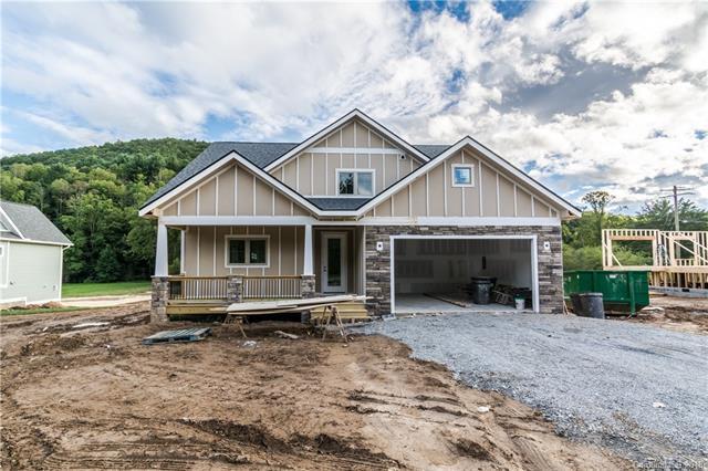 163 Mcdowell Road #2, Mills River, NC 28759 (#3349491) :: LePage Johnson Realty Group, LLC