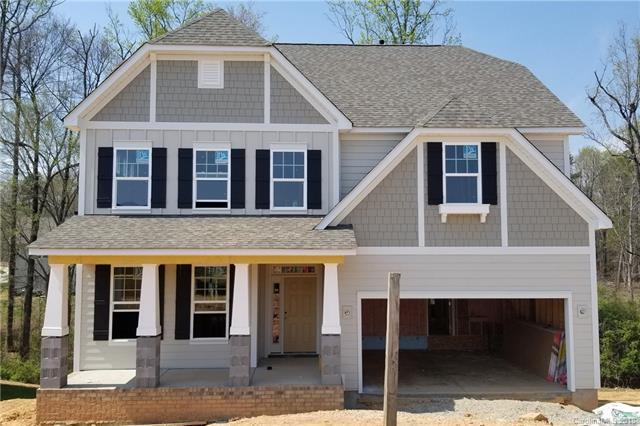 3114 Woodlands Creek Drive, Monroe, NC 28110 (#3350171) :: LePage Johnson Realty Group, LLC