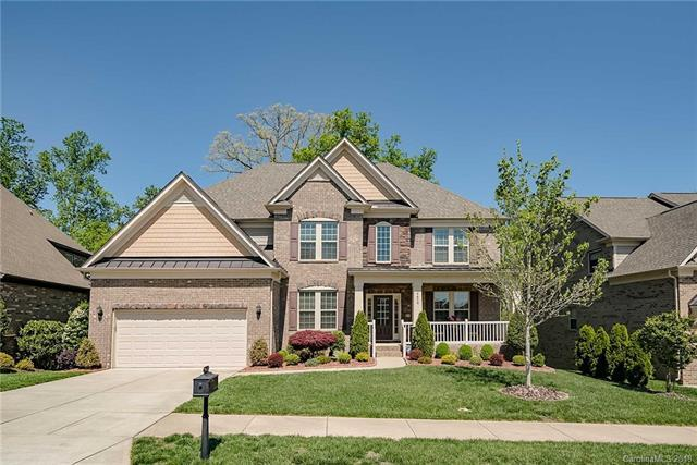 9659 Ashley Green Court #215, Concord, NC 28027 (#3350228) :: Zanthia Hastings Team