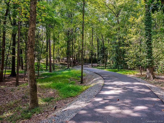 1031 Huntington Park Drive 4A, Charlotte, NC 28211 (#3350288) :: Exit Mountain Realty
