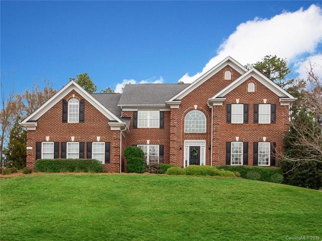 10434 Devonshire Drive, Huntersville, NC 28078 (#3350353) :: Pridemore Properties