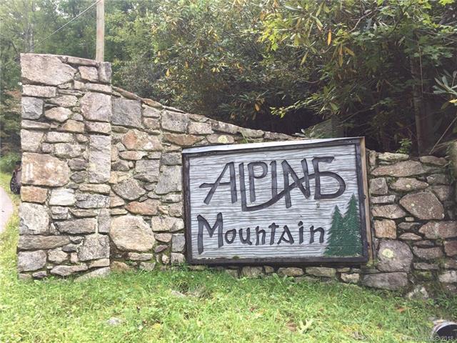 Lot 38 Lady Slipper Trail #38, Swannanoa, NC 28778 (#3350431) :: Besecker Homes Team