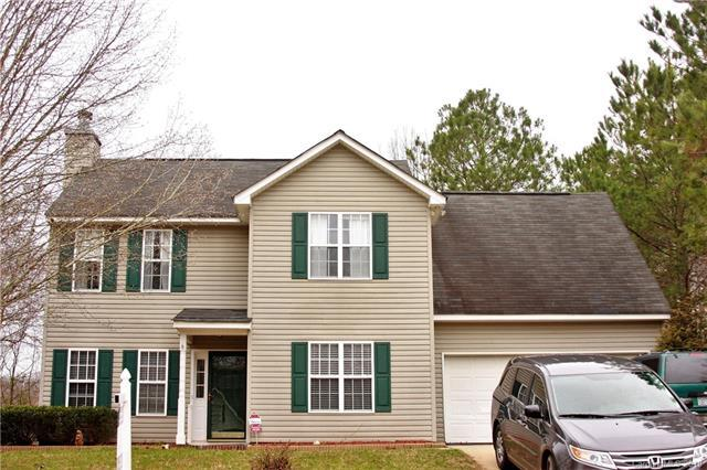 108 Leafmore Court #70, Waxhaw, NC 28173 (#3351230) :: Stephen Cooley Real Estate Group