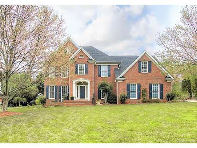 9738 Aegean Court, Huntersville, NC 28078 (#3351588) :: Scarlett Real Estate