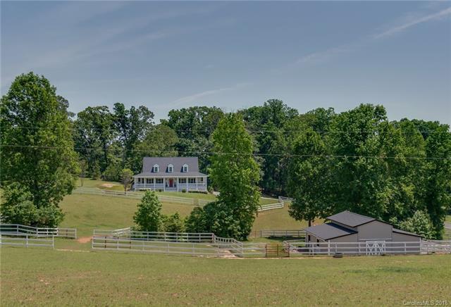 93 Oak Grove Drive, Tryon, NC 28782 (#3352067) :: LePage Johnson Realty Group, LLC