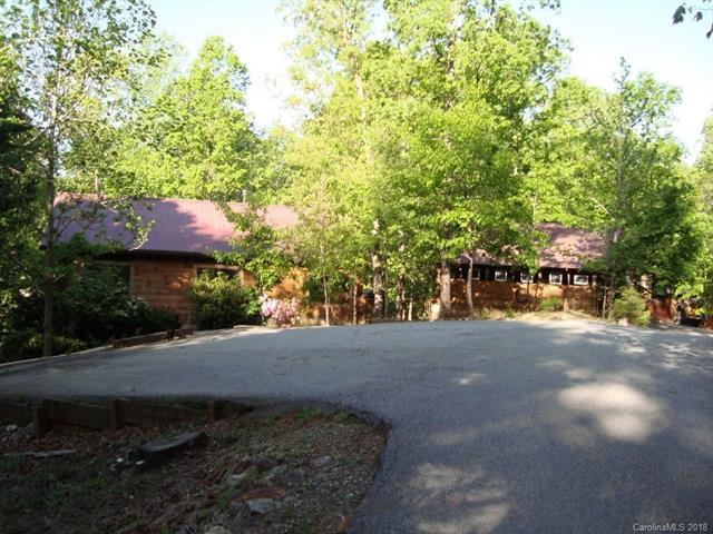 318 Springbrook Drive, Columbus, NC 28722 (#3352217) :: Puffer Properties
