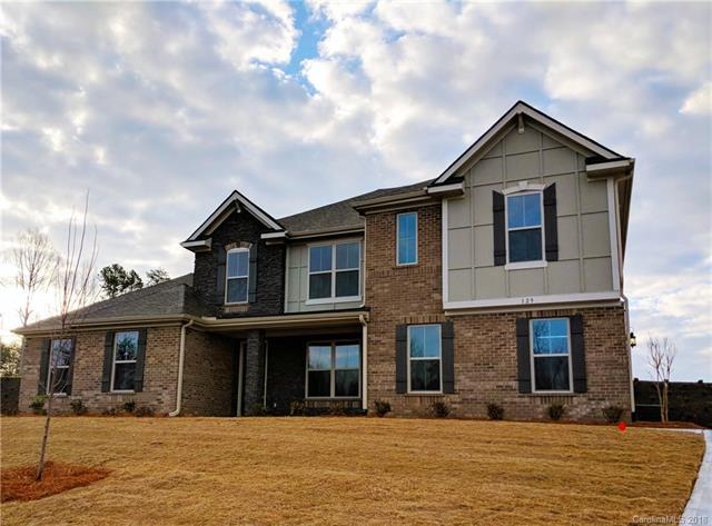 129 Campanile Drive #184, Mooresville, NC 28117 (#3352273) :: Exit Mountain Realty
