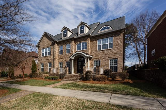 11215 Warfield Avenue, Huntersville, NC 28078 (#3352481) :: Exit Mountain Realty