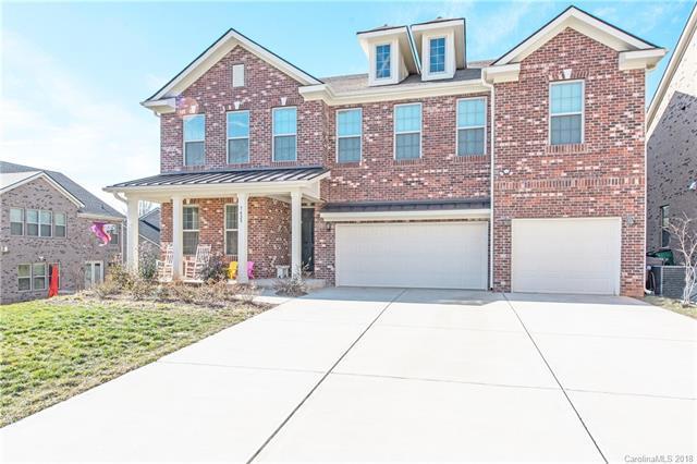 7429 Basie Park Court, Charlotte, NC 28277 (#3352804) :: Scarlett Real Estate