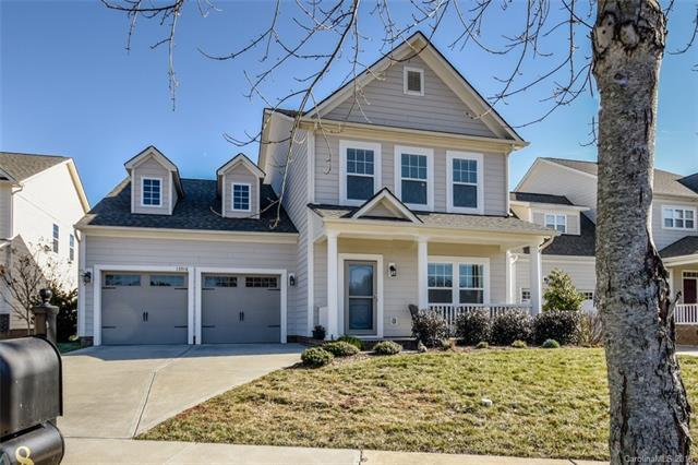 13018 Claudel Court, Davidson, NC 28036 (#3352935) :: Stephen Cooley Real Estate Group
