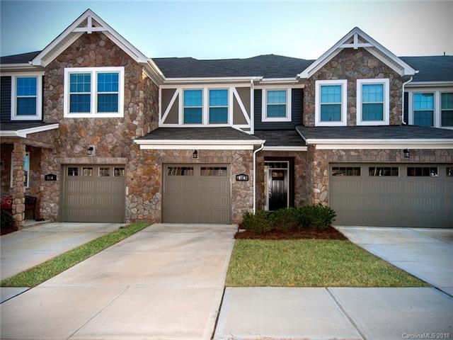 814 Ayrshire Avenue #31, Fort Mill, SC 29708 (#3353430) :: High Performance Real Estate Advisors
