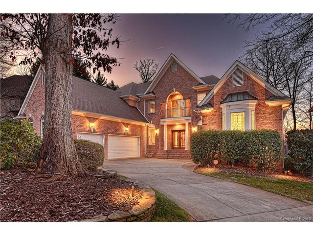 19209 Hidden Cove Lane, Cornelius, NC 28031 (#3353505) :: Carlyle Properties