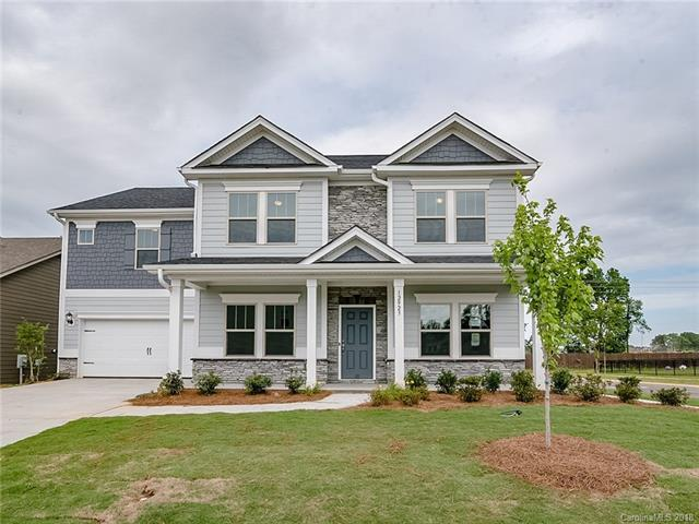 12923 Vermillion Crossing #56, Huntersville, NC 28078 (#3353562) :: Team Southline