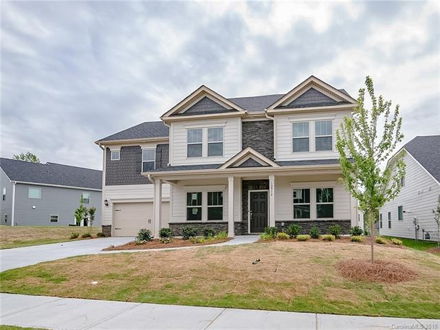 12916 Vermillion Crossing #50, Huntersville, NC 28078 (#3353571) :: Team Southline