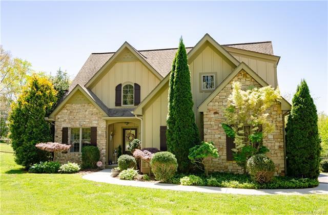 23 Meadow Run Drive, Mills River, NC 28759 (#3353574) :: Puffer Properties