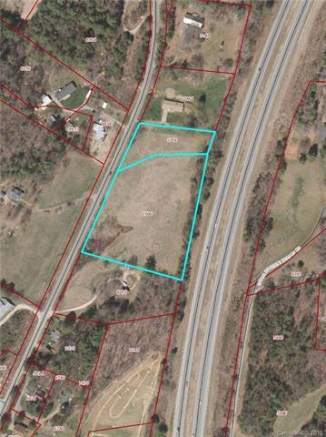 99999 Old Mars Hill Highway, Weaverville, NC 28787 (#3354095) :: Puffer Properties