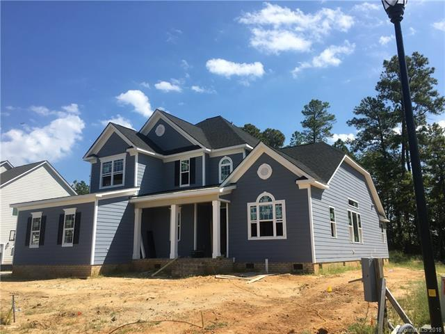 358 Hampton Trail Drive Hae0102, Fort Mill, SC 29708 (#3354665) :: Cloninger Properties