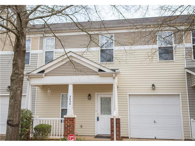 5434 Franklin Springs Circle, Charlotte, NC 28217 (#3354690) :: Exit Mountain Realty