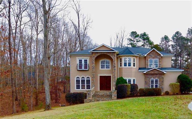 802 Lake Stone Drive, Monroe, NC 28112 (#3354929) :: Zanthia Hastings Team