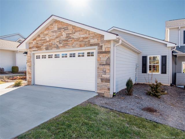 26 Holiday Drive, Arden, NC 28704 (#3355180) :: Caulder Realty and Land Co.