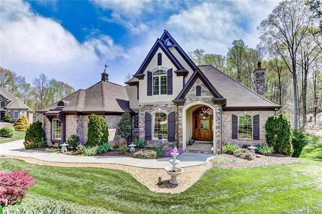 6009 Stonepath Lane, Waxhaw, NC 28173 (#3355306) :: LePage Johnson Realty Group, LLC