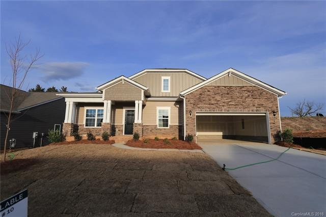 126 E Neel Ranch Road #10, Mooresville, NC 28115 (#3355578) :: Phoenix Realty of the Carolinas, LLC