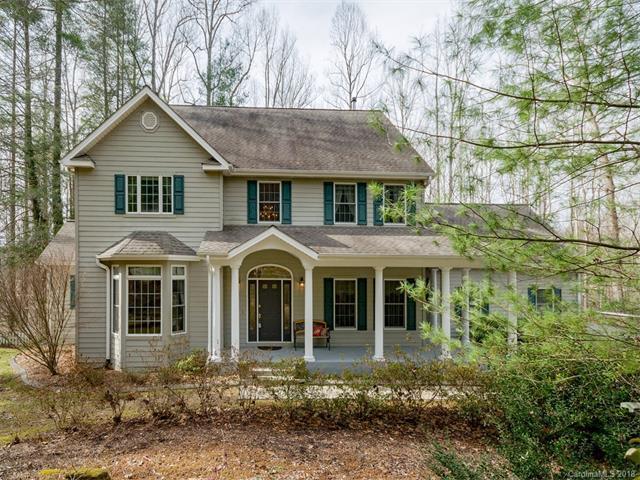 25 Sultana Drive, Hendersonville, NC 28739 (#3355582) :: Phoenix Realty of the Carolinas, LLC