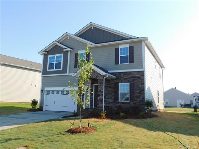 173 Glastonbury Drive #83, Mooresville, NC 28115 (#3355600) :: Exit Realty Vistas