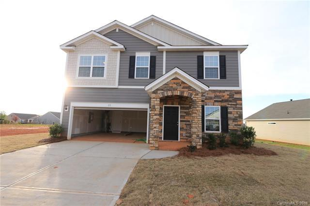 113 E Neel Ranch Road #67, Mooresville, NC 28115 (#3355612) :: Phoenix Realty of the Carolinas, LLC