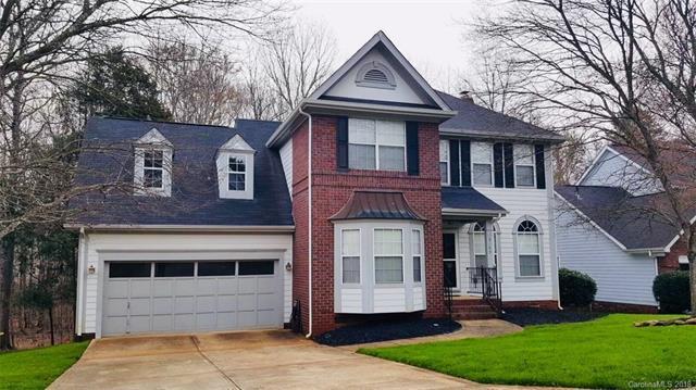 6109 Oxwynn Lane, Charlotte, NC 28270 (#3355812) :: LePage Johnson Realty Group, LLC