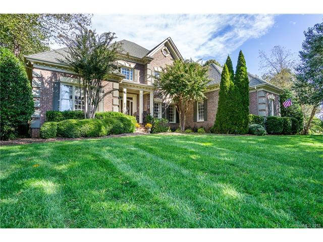 11927 James Jack Lane, Charlotte, NC 28277 (#3356170) :: The Ramsey Group
