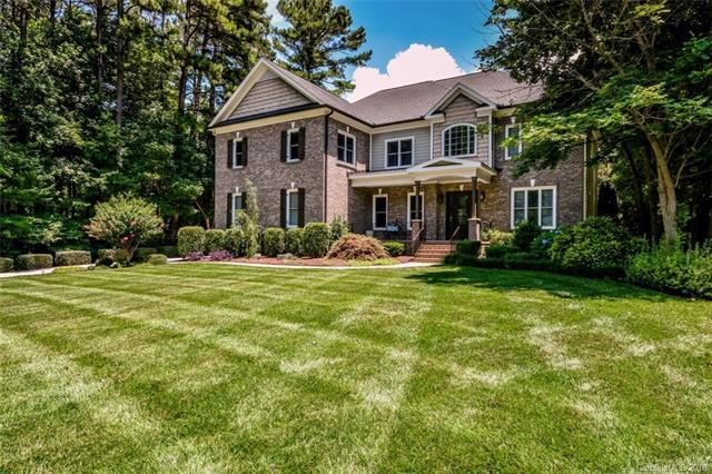 4720 Trails End Road, Denver, NC 28037 (#3356489) :: TeamHeidi®
