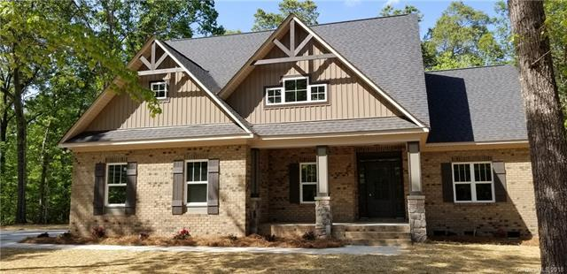 1002 Piney Drive #77, Monroe, NC 28110 (#3356493) :: Mossy Oak Properties Land and Luxury