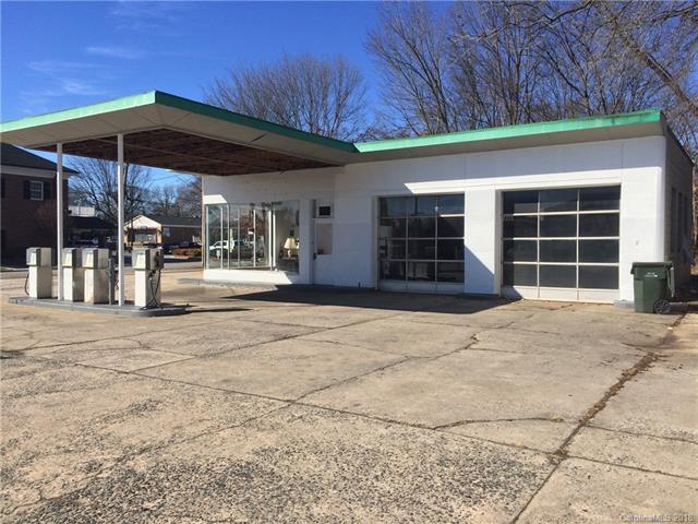 503 E Main Street, Lincolnton, NC 28092 (#3356705) :: Exit Mountain Realty