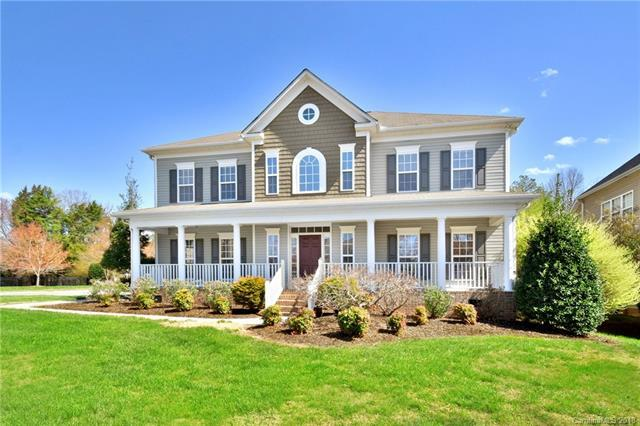 517 Montgrove Place, Concord, NC 28027 (#3356713) :: The Sarah Moore Team