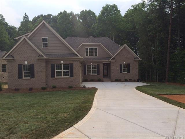 Lot 14 Killian Crossing Drive, Denver, NC 28037 (#3356830) :: The Andy Bovender Team