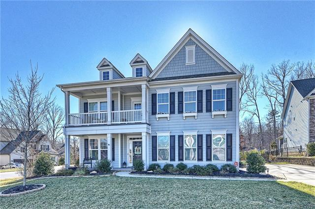 4101 Northland Court, Indian Trail, NC 28079 (#3357156) :: Miller Realty Group