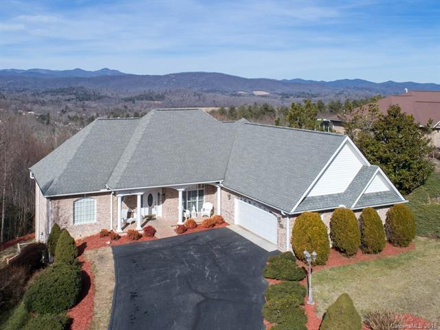 361 Mountain Valley Drive, Hendersonville, NC 28739 (#3357252) :: The Ann Rudd Group