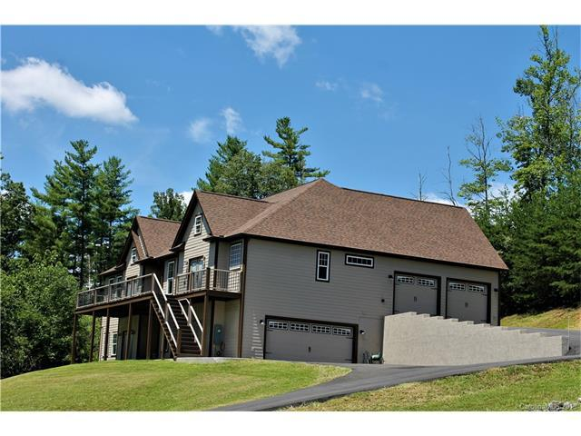 137 Savannah Dawn Drive #3, Mars Hill, NC 28754 (#3357500) :: The Ann Rudd Group