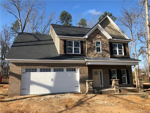 2435 Silverthorne Drive #15, Monroe, NC 28110 (#3357539) :: LePage Johnson Realty Group, LLC